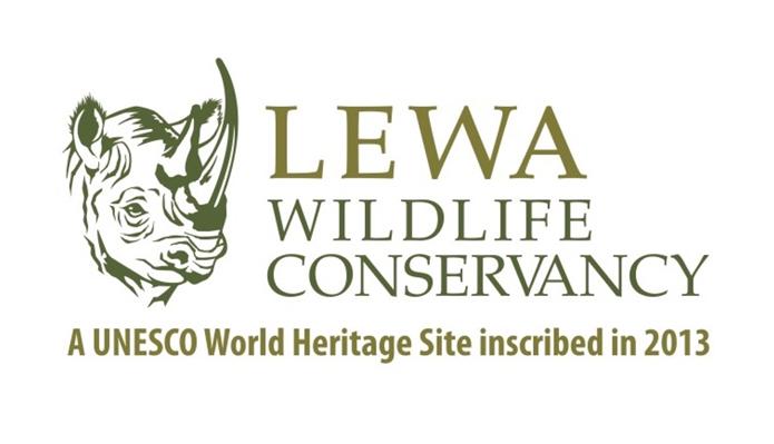 Lewa Wildlife Conservancy Unesco Logo Small Rectangle