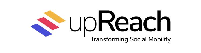 upReach Logo