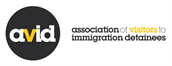 AVID (Association of Visitors to Immigration Detainees)