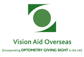 Fundraising Officer – Events, Research & Social Media - Vision Aid Overseas (£20,000 to £22,000, Crawley, West Sussex, South East)