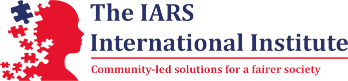 IARS logo