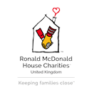 RMHC vertical with tag