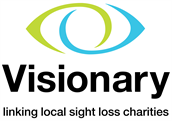 Visionary - Linking local sight loss charities