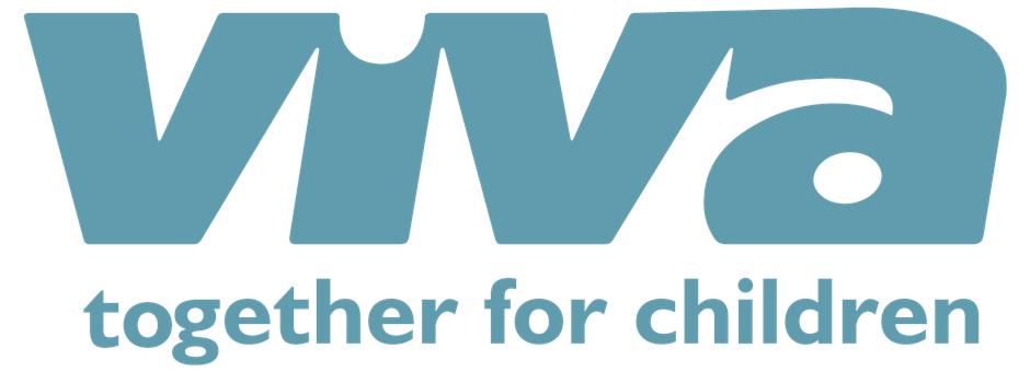 Viva blue logo