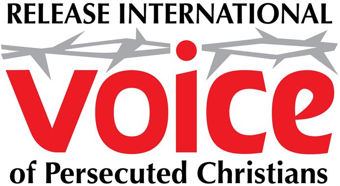 Release International Logo