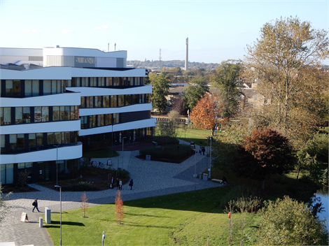 Waterside Campus