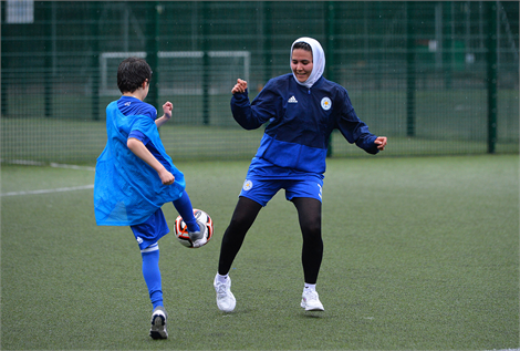 LCitC Football Welcomes