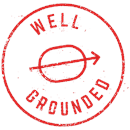 Well Grounded Logo