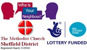 'Who Is Your Neighbour?' / Sheffield Methodist District