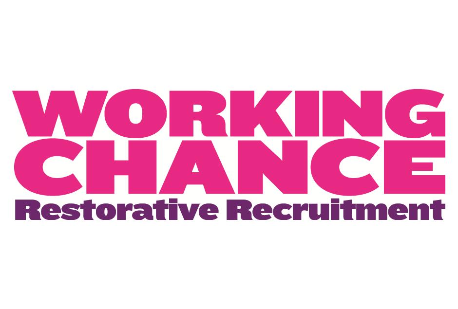 Working Chance logo