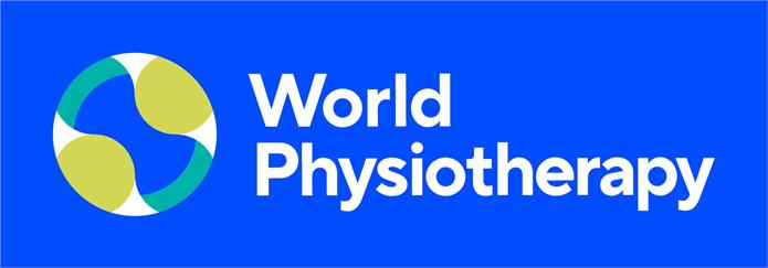 WP logo blue