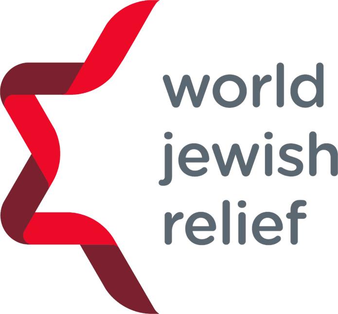 World Jewish Relief Logo