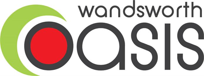 Wandsworth Oasis logo