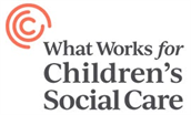 What Works Centre For Children's Social Care