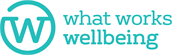 The What Works Centre for Wellbeing