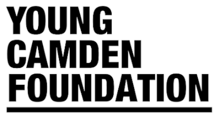 Young Camden Foundation logo