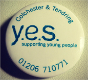 Colchester + Tendring Youth Enquiry Service (YES)