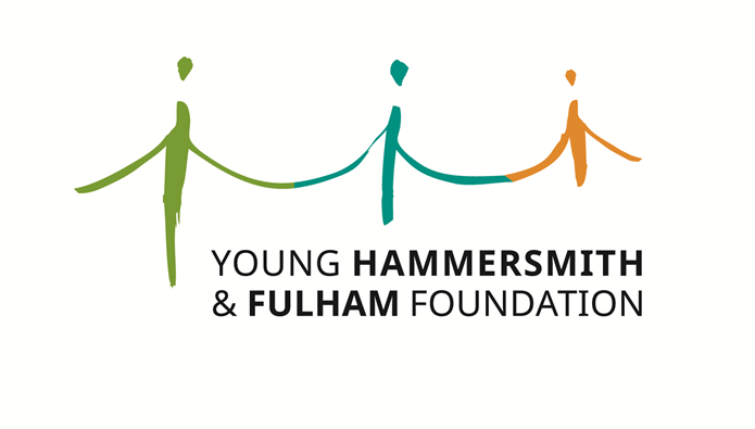YHFF Logo
