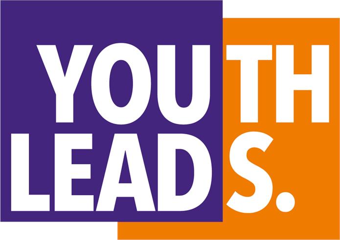 Youth Leads UK Logo