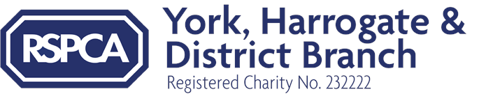RSPCA York Logo