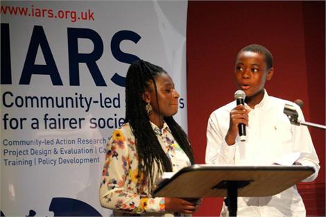 IARS Youth Awards