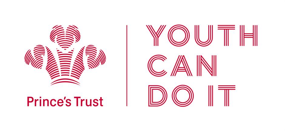 Prince's Trust Logo 2017