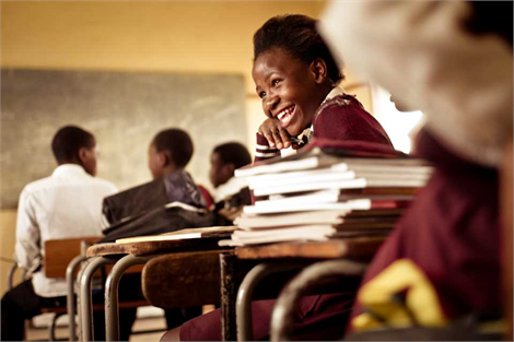 PEC School Zambia